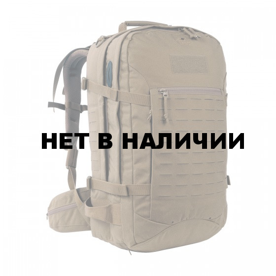 Рюкзак TT MISSION PACK MKII coyote brown, 7599.346