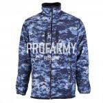 Куртка (флис) HUSKY MPF-19 (цифра МВД)