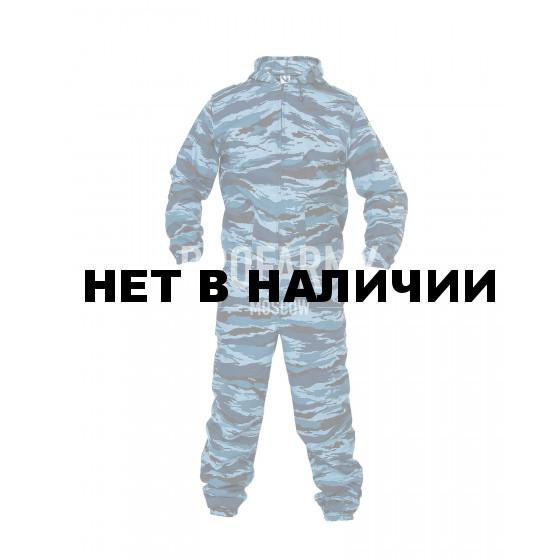 Костюм КЗМ-4 (синий камыш)