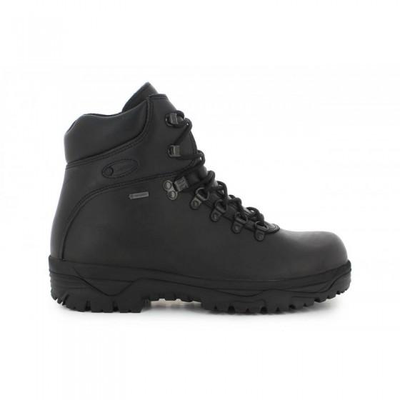 Непромокаемые кожаные ботинки с мембраной CHIRUCA Urales 03