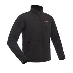 Куртка BASK SFT TREK JKT черная