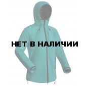Женская куртка BASK NARA бирюзовая