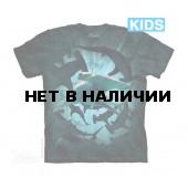 Футболка детская The Mountain Hammerhead Swirl Kids L