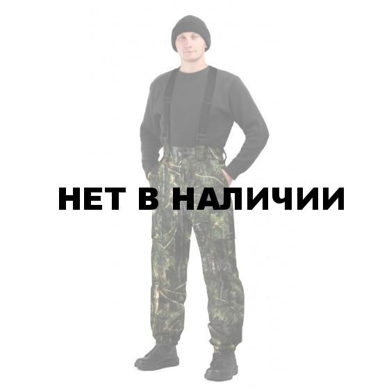 Полукомбинезон мужской Неман зимний, камуфляж в ассортименте