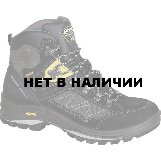 Ботинки трекинговые Gri Sport м.12835 v3 40 черные