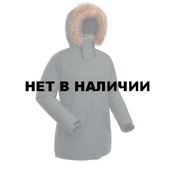 Женская куртка BASK AGIDEL темно-серая