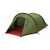 Палатка Kite 2 зеленый/красный, 140х330х90 см, 10188