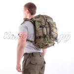 Рюкзак KE Tactical Sturm 30л Nylon 900 Den A-Tacs FG