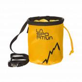 Мешочек для магнезии Laspo Kid Chalk Bag Yellow, 59O100100