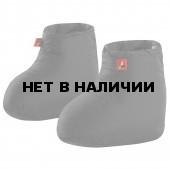 Пуховые носки BASK DOWN SOCKS черные
