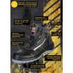 Ботинки Корвет, МП (2411)