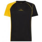 Футболка MR Event Tee Black / Yellow, 01D999100