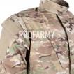 Куртка COMBAT multicam