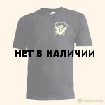 Футболка ФССП России