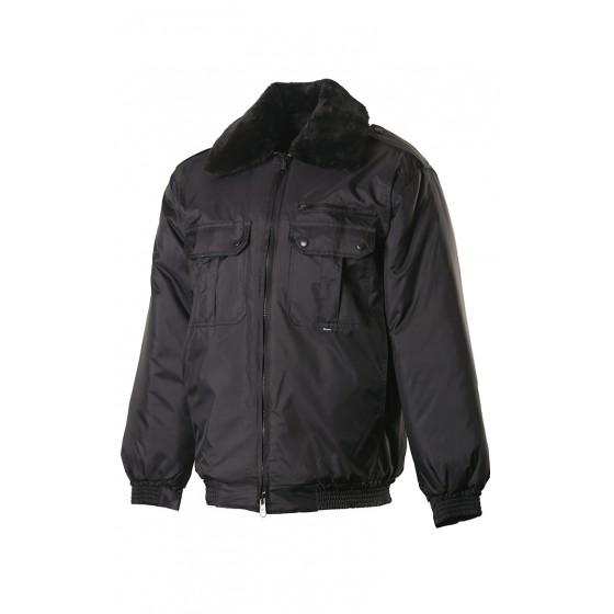 Куртка зимняя укороченная п/а 5217Г