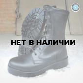 Ботинки с высоким берцем Garsing 50854 «SOLDAT WINTER» натуральный мех