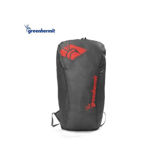 Рюкзак ультралёгкий, Ultralight-Daypack 23, 65г/23л. NIMBUS GRAY, CT122366