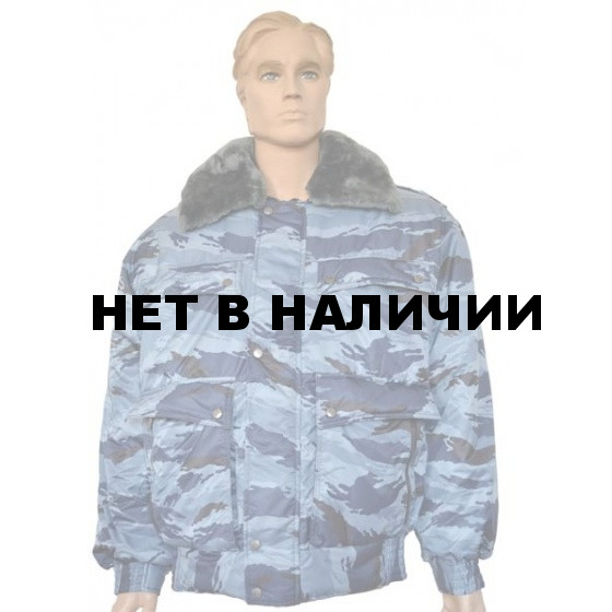 Костюм зимний СВЯТОГОР, камуфляж с/г камыш (твил, файб)