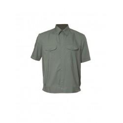 Рубашка МО с коротким рукавом (пошив по меркам)