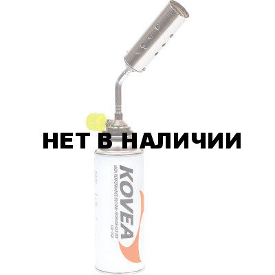 Газовый резак KT-2408 Canon Torch