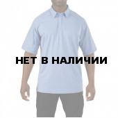 Рубашка 5.11 Rapid Performance Polo - Short Sleeve fire med blue XXL