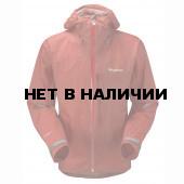 Куpтка мужская MINIMUS JKT, XL alpine red, MMIJAALPX2