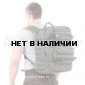 Рюкзак KE Tactical Assault 40л Nylon 900 den олива