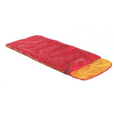 Мешок спальный Kiowa красный/оранжевый, 70х170 см, 23038
