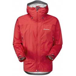 Куpтка мужская ATOMIC JKT Alpine Red, MATJAALP