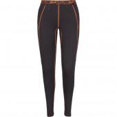 Термобелье женское Energy брюки Thermal Grid light черные