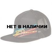 Кепка Trucker Hat Stripe 2.0 Carbone, X61900900