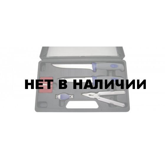Набор ножей и инструмента H065N