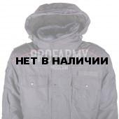 Куртка ППС МВД мембрана красный кант