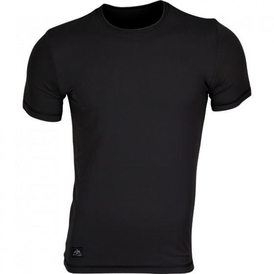 Футболка stretch Tactel черная
