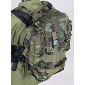 Боевой (десантный) ранец «Валун» М53-СПР