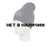 Шапка полушерстяная marhatter MMH 8897/3 темно-синий