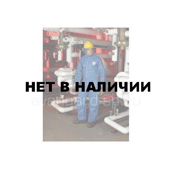 Комбинезон одноразовый СейфГАРД синий