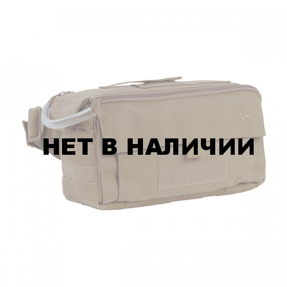 Сумка-аптечка TT SMALL MEDIC PACK coyote brown, 7787.346