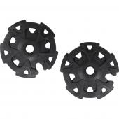 Сменные кольца Snow для треккинговой палки Mountain Carbon Pro