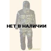 Костюм Горный Зима-Лето флис Новый Пограничник