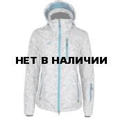 Куртка женская Edelweiss print