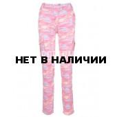 Штаны Розовый камуфляж PinkCamo