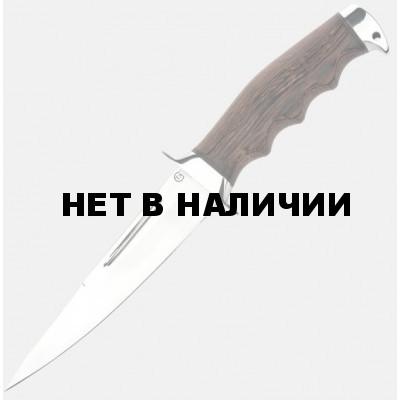 Нож Русь-1 95Х18 кован. (Титов)