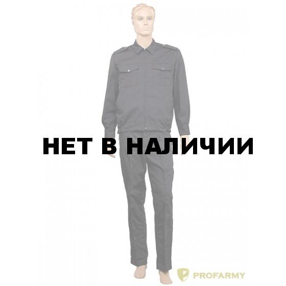 Костюм СКС гр син