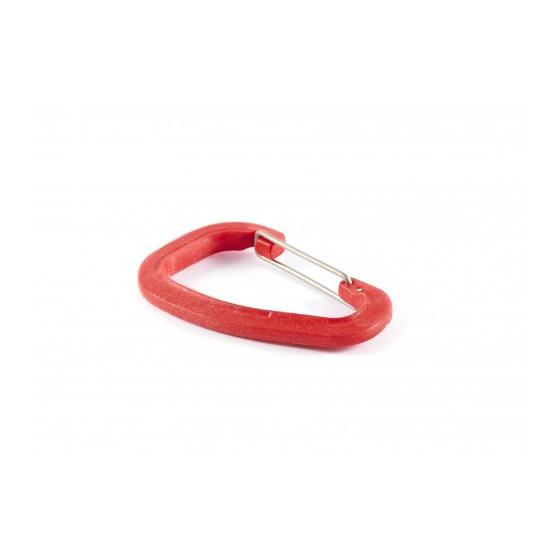 Карабин для аксессуаров ACCESSORY CARABINER MEDIUM от WILDO® RED, 9853
