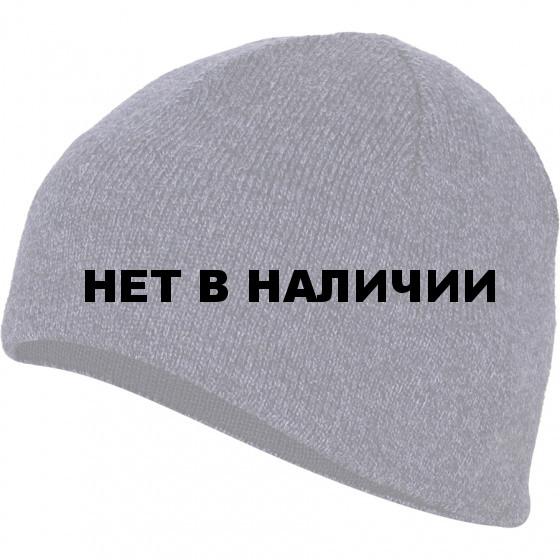 Шапка полушерстяная marhatter MMH 8217/4 темно-синий мулине