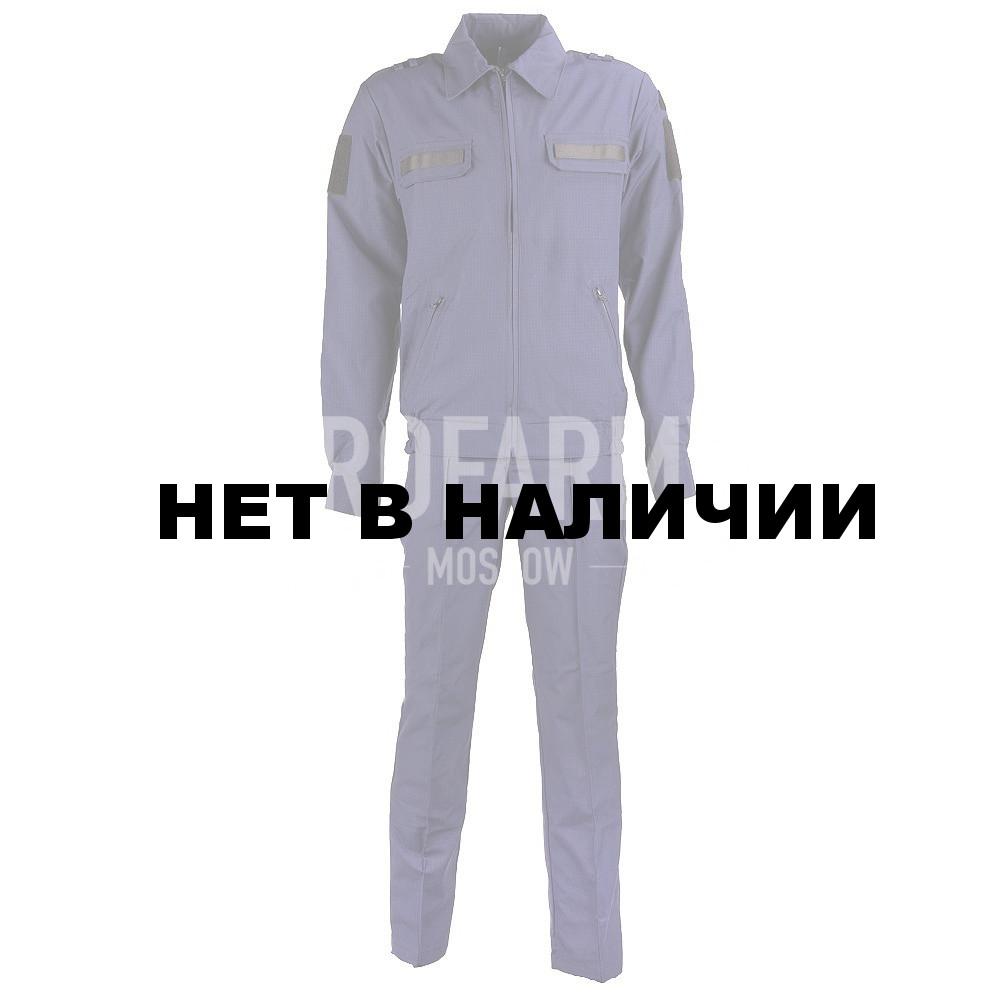 b4448f890675 Костюм офисный синий, длинный рукав, габардин Купить - Интернет ...
