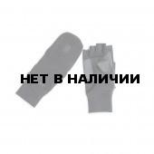 Перчатки-варежки TT SNIPER GLOVE PRO black, 7663.040