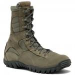 Ботинки (берцы) на теплую погоду Belleville 633 SABRE Hot Weather Hybrid Assault Boot