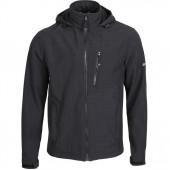 Куртка Granite SoftShell черная